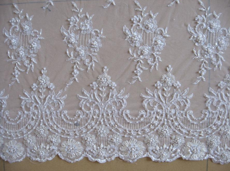 Shoes online Buy lace fabric