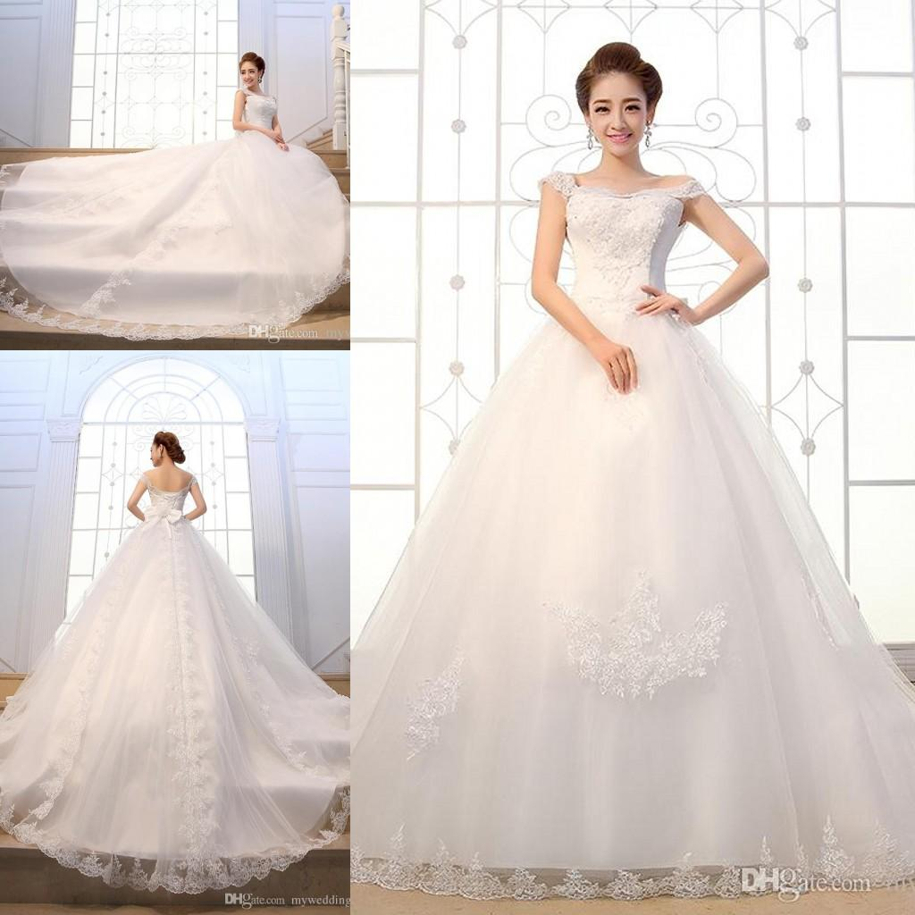 Fall 2016 Lace Wedding Dresses Cheap Under 100 f The