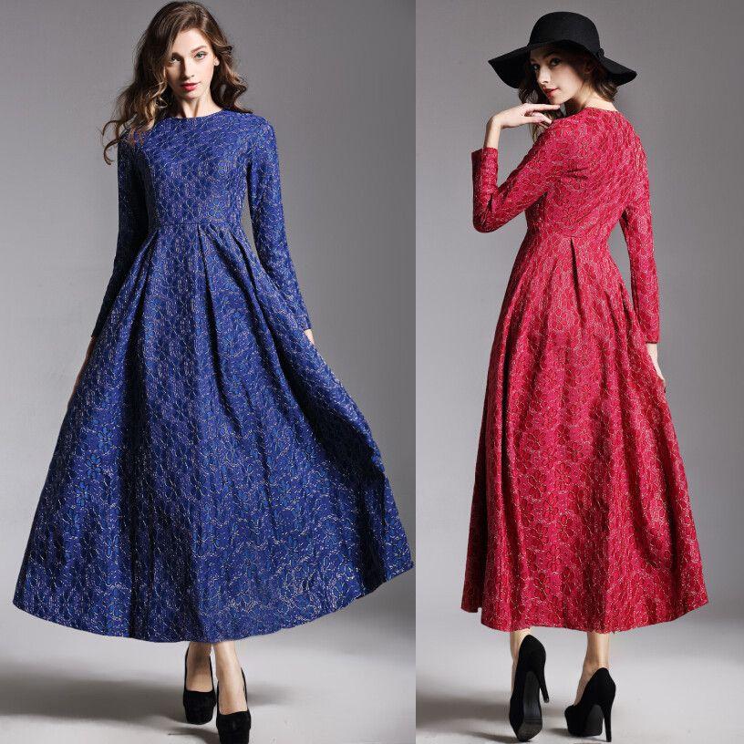 Pleated style dresses