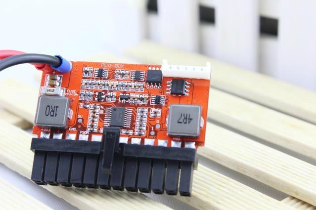Pico Box Dc Atx 24pin 24p Z3 Atx 200 16v 24v Wide Range