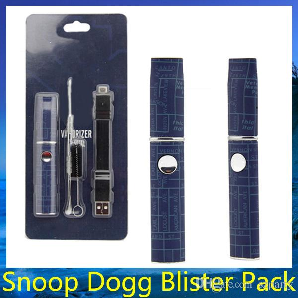 snoop dogg g pro herbal vaporizer how to use