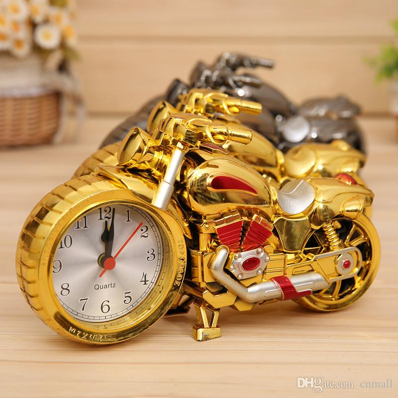 Best Quality Motorcycle Alarm Clocks Home Decoration Alarm