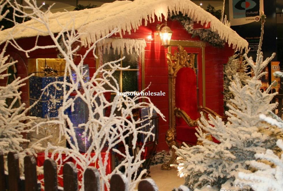 cool sale christmas decoration instant snow magic prop diy instant artificial snow powder simulation fake snow - Fake Snow Decoration