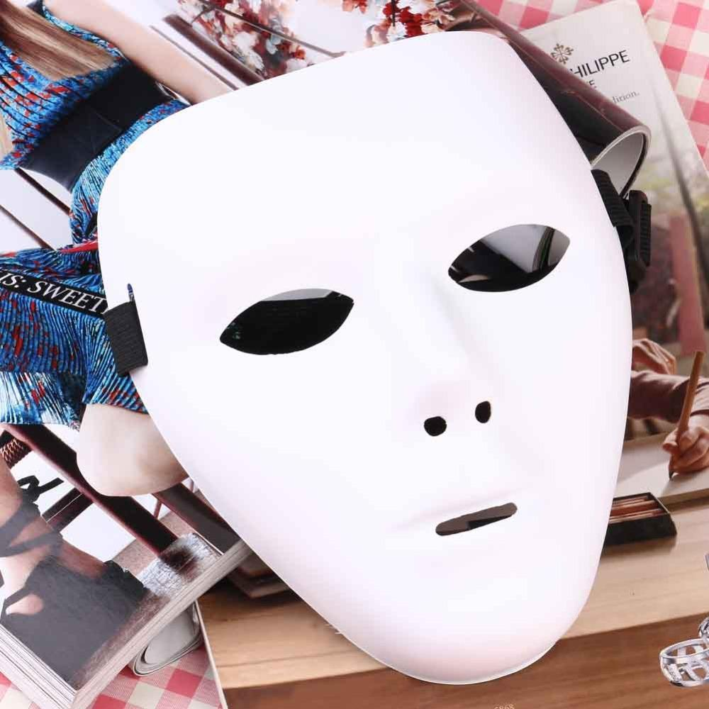Fashion Jabbawockeez Mask Face Mask Halloween Party Mask Halloween ...
