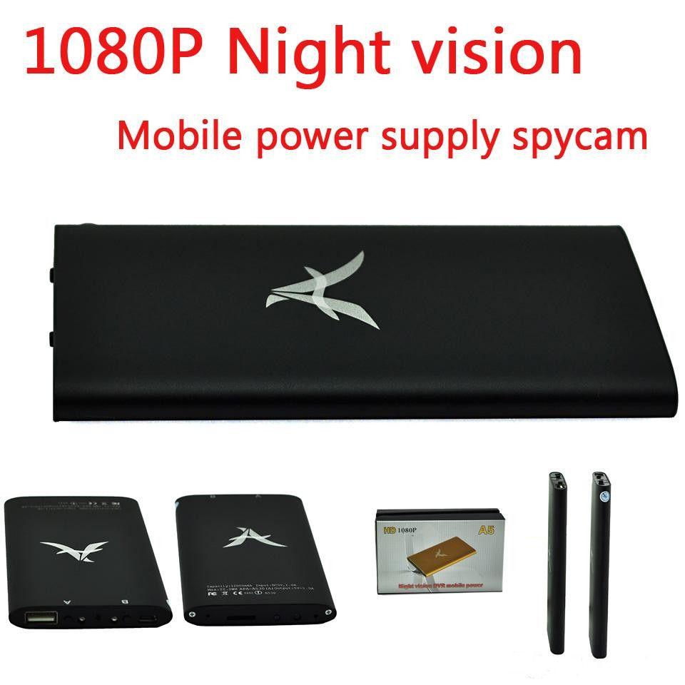 Blocker spy - mini spy camera hidden