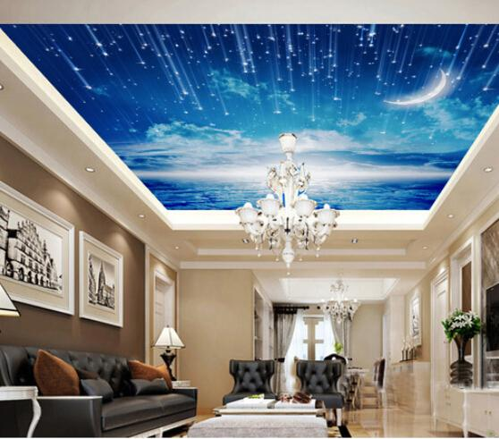 Nebula themed bedroom gallery for European themed bedroom ideas