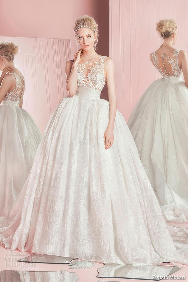 Zuhair Murad Wedding Dress 2016 Price 118