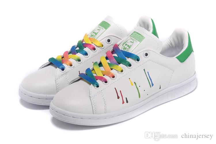 adidas stan smith bambino