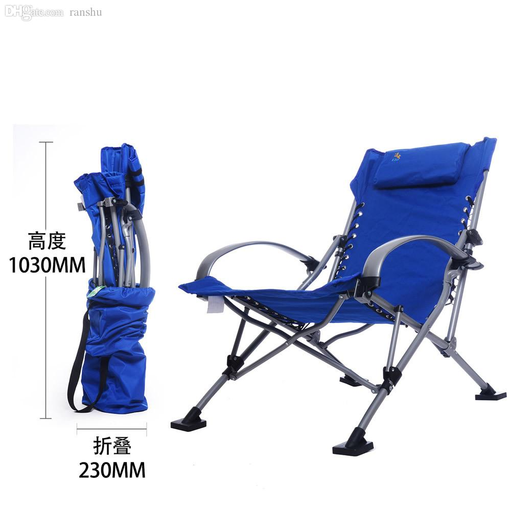 Wholesale Chaise Lounge Long Outdoor Picnic Camping