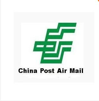 China post air mail rastreamento