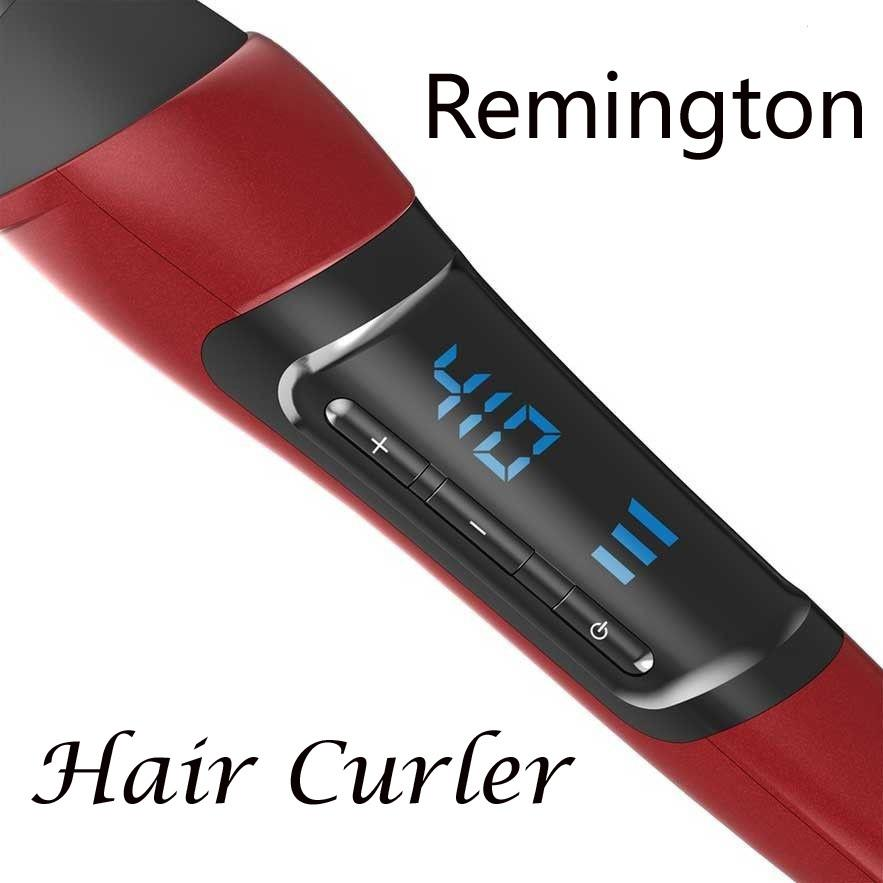 Amazing Professional Styling Wand Roller Remington Ceramic Curling Wand Short Hairstyles For Black Women Fulllsitofus