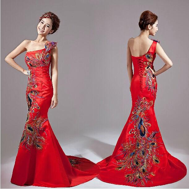 Wedding gown from china – Your wedding memories photo