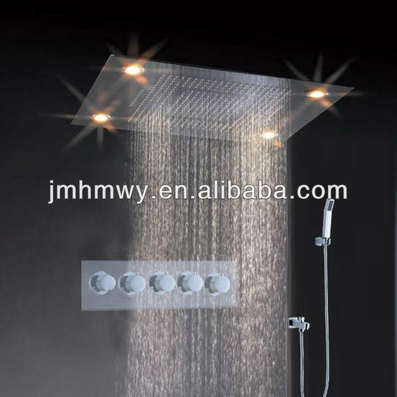 Perfect 5 Star International Hotel Use LED Shower Lighting,Toilet Shower,Baby Shower  Online With $1698.37/Piece On Pwbesthomeu0027s Store | DHgate.com