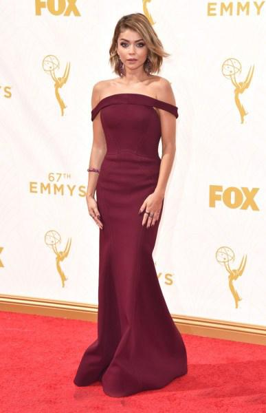 Sarah k evening dresses purple