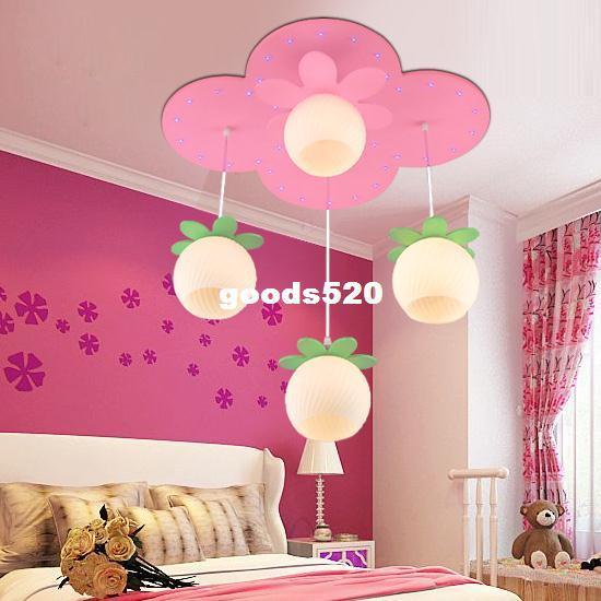 Wonderful Little Girl Bedroom Lamp Child Pendant Light Cartoon Lighting For  Children,child Reading Lamp Child Lamps Ofhead Cartoon Night Light Baby Ni  Baby Night ...