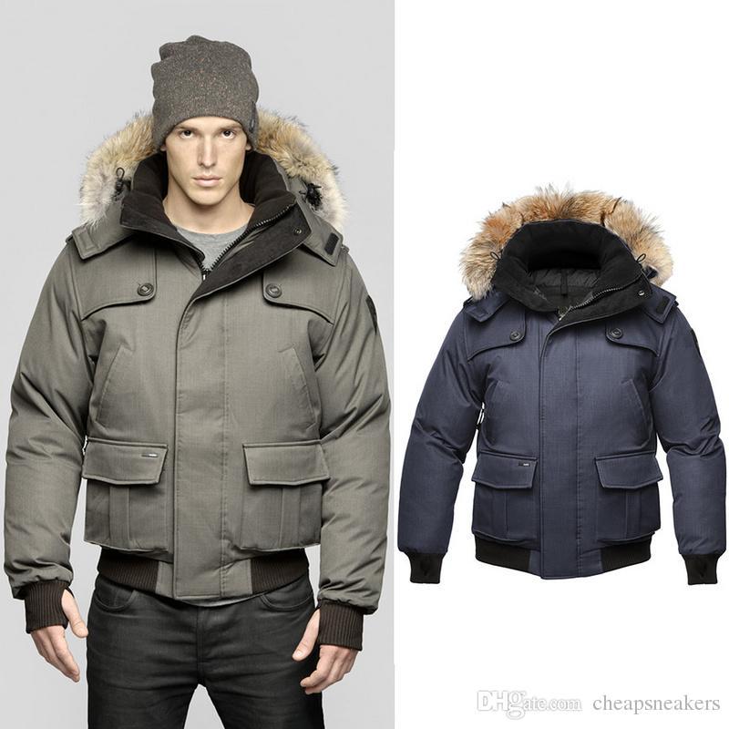mackage nobis canada goose expedition parka down jacket