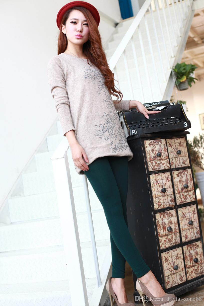 Freeshipping 2013 New Autumn, Winter clothes Fashion Korean Women thick warm sweater casual 3pcs suit