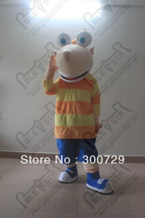 Hot Sale Fishman Mascot Costume Movie Cartoon Fish Onesies