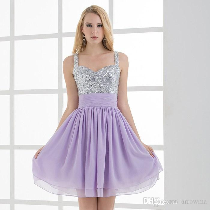 Short Prom Dresses In Cardiff - Homecoming Prom Dresses