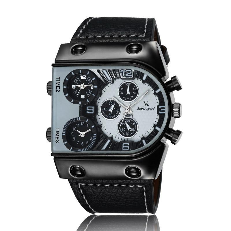 whole v6 watches buy cheap v6 watches from chinese watch fro men swiss army quartz watch black color outdoor watches v6 7140