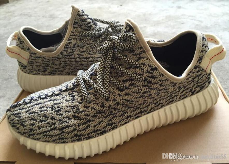 Wholesale Hot sale 1:1 Top Quality Yezy 350 YEEZY 350 BOOST Newest
