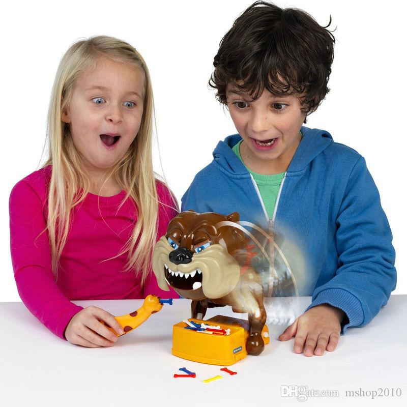 FREE retail Beware Of The Dog Don't Wake The Dog Board Games Toy Kids Toys For Children