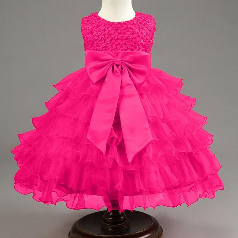 Baby Girl Party Dresses - Dress Xy