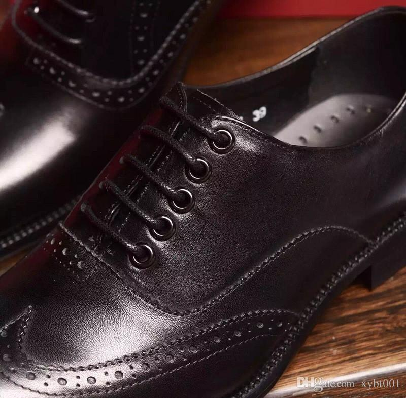 s dress shoes high end equipped with a range of