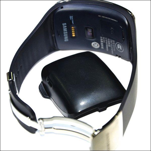 chargeur batterie t l phone portable pour montre smart. Black Bedroom Furniture Sets. Home Design Ideas