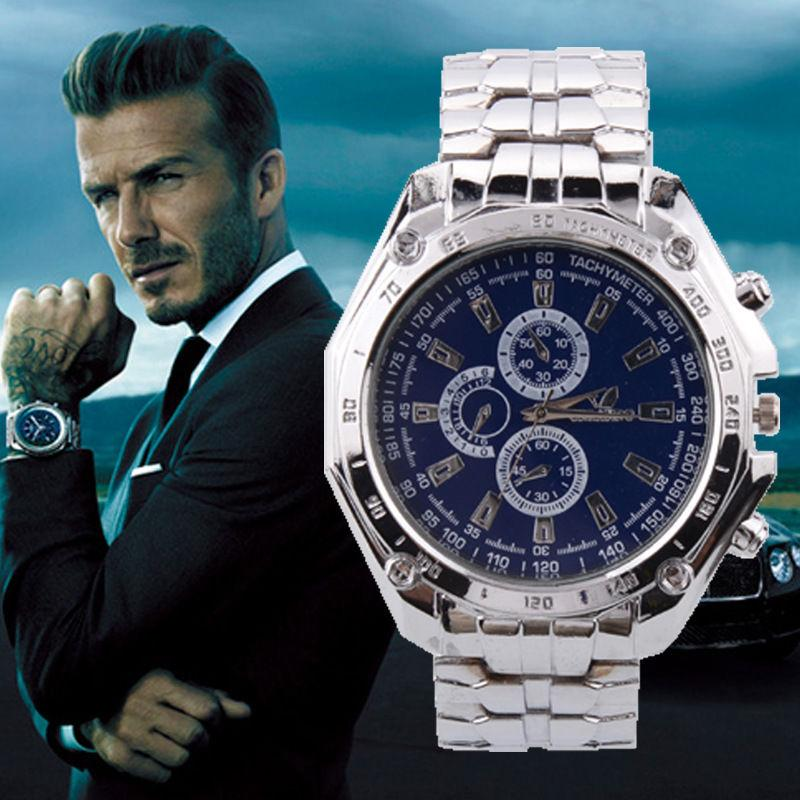 Buying Luxury Watches Online