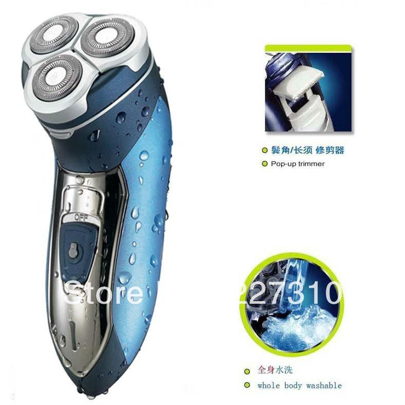 220v eu moustache 3d razor men shaving machine removal beard hair trimmer clipper cutting. Black Bedroom Furniture Sets. Home Design Ideas
