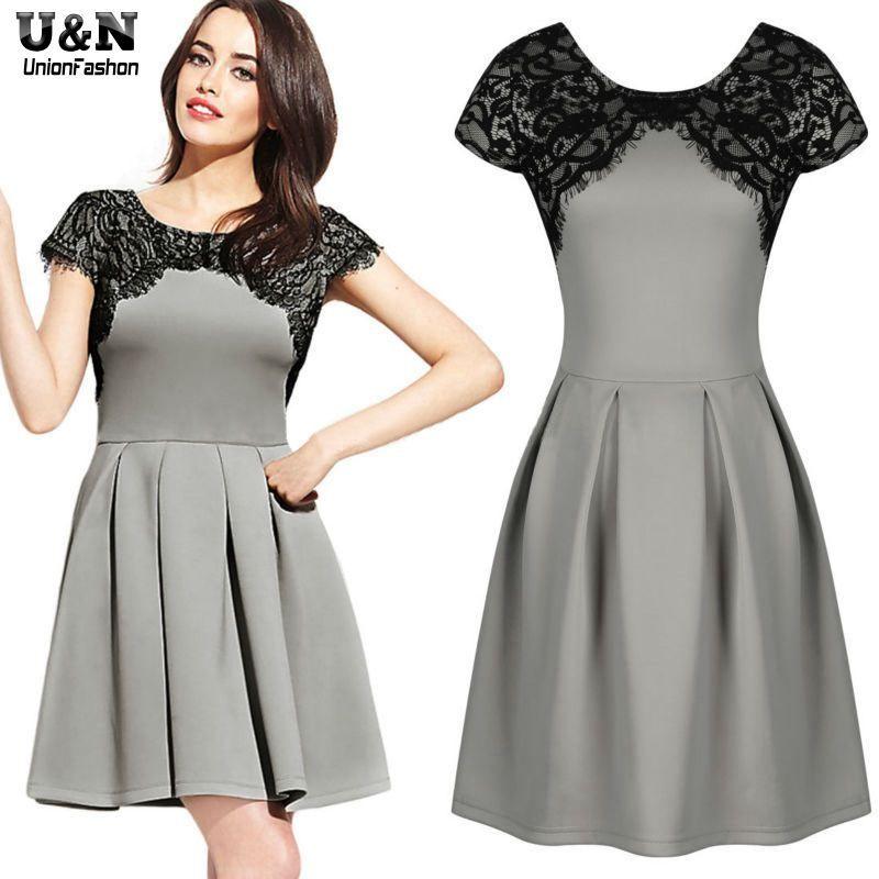 summer style dresses (elegant)