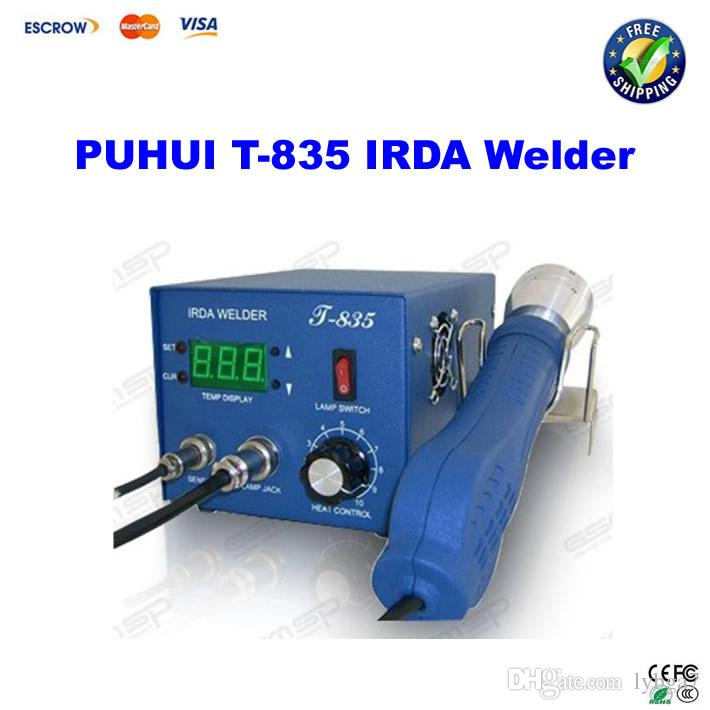Infrared Smd Rework Station Welder Infrared Smd Rework