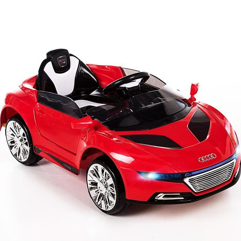 Best electric car for kids ride on with remote control for Best motorized ride on toys