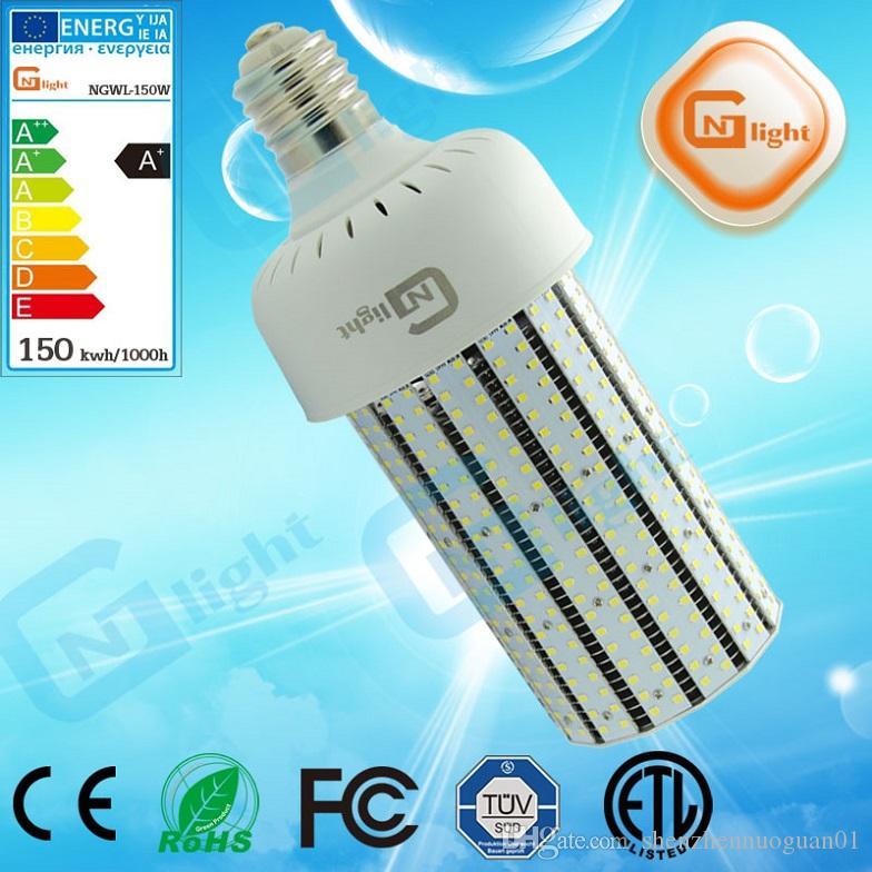 400w Metal Halide Led Replacement Lamp 150w Led Bulb E39 Mogul ...