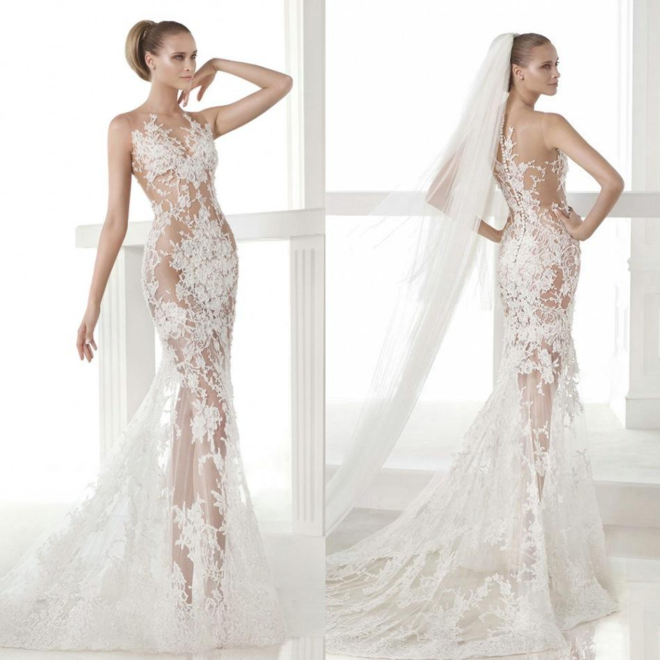Whiteone Wedding Dresses 35