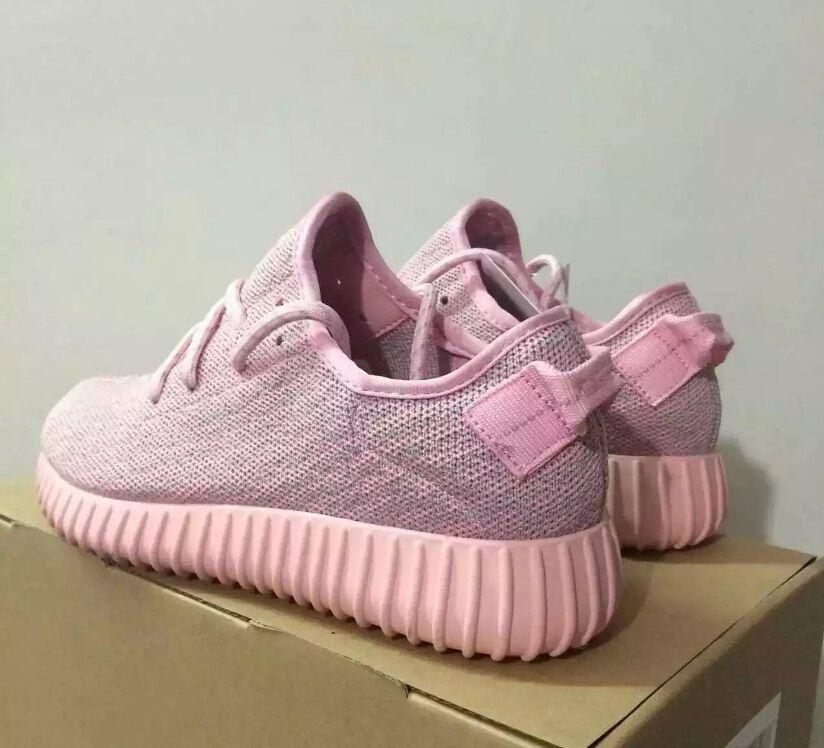 Adidas Yeezy 350 v2 Infant Cream White Size 10K