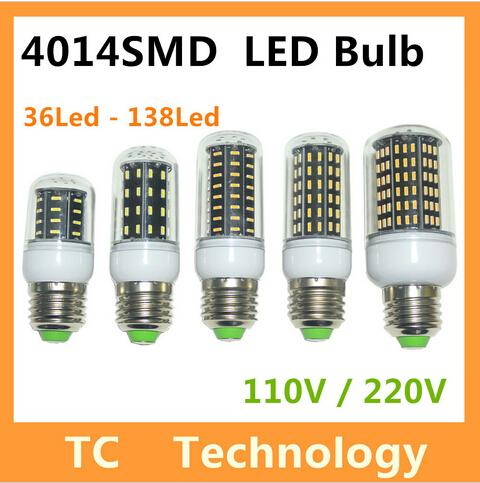 4014 smd brighter than g9 bombillas led lamp e14 spot led bulb e27 220v 110v lamparas led light. Black Bedroom Furniture Sets. Home Design Ideas