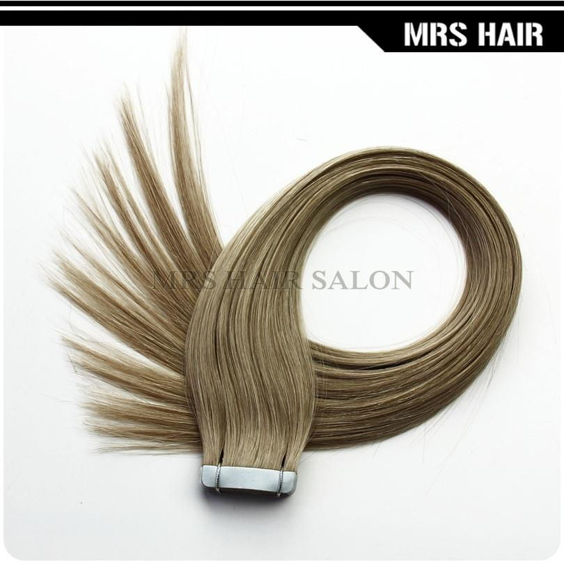 Pure Tape Hair Extensions 38