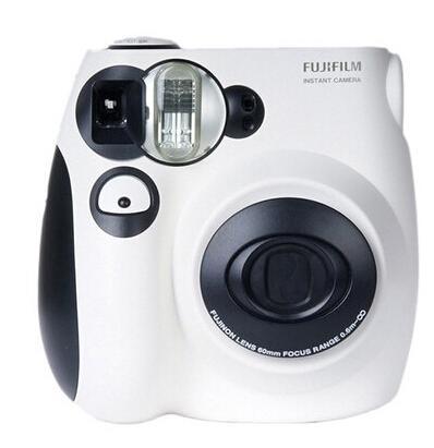 2017 Hot Fujifilm Fuji Instax Mini 7s Instant Photos Films ...