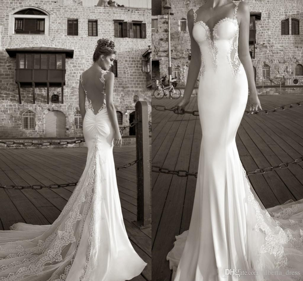 Wedding Lace Dresses 2015 y Best Selling Galia Lahav