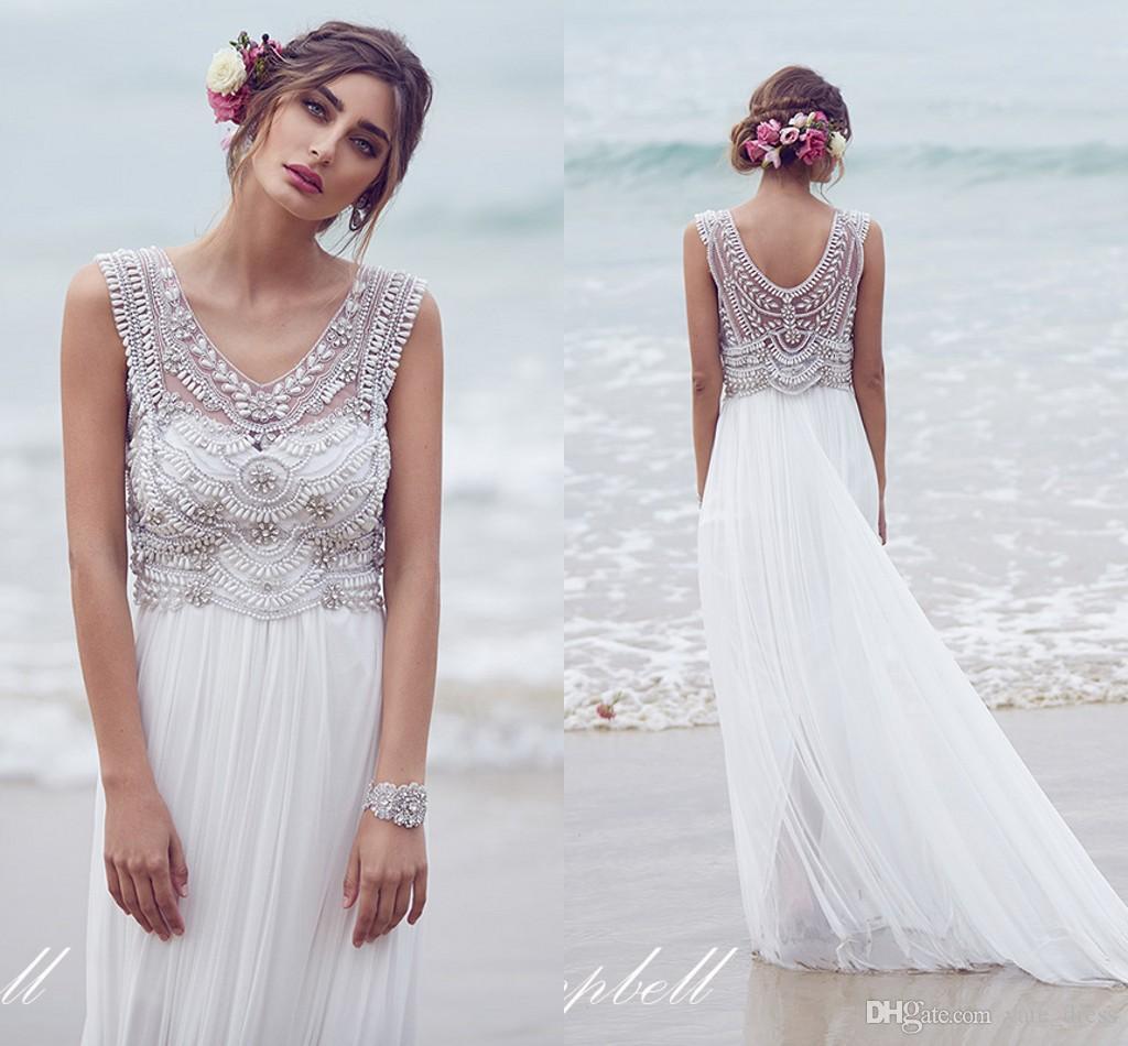Wedding Dresses 2015 Summer