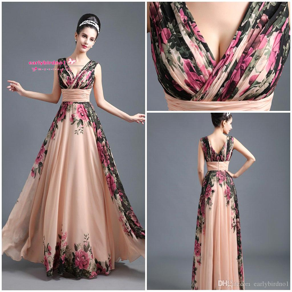 Discount Evening Dress