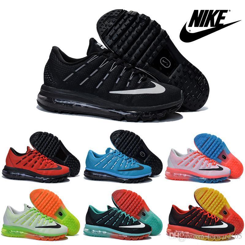 2016 Nike Air Max Men