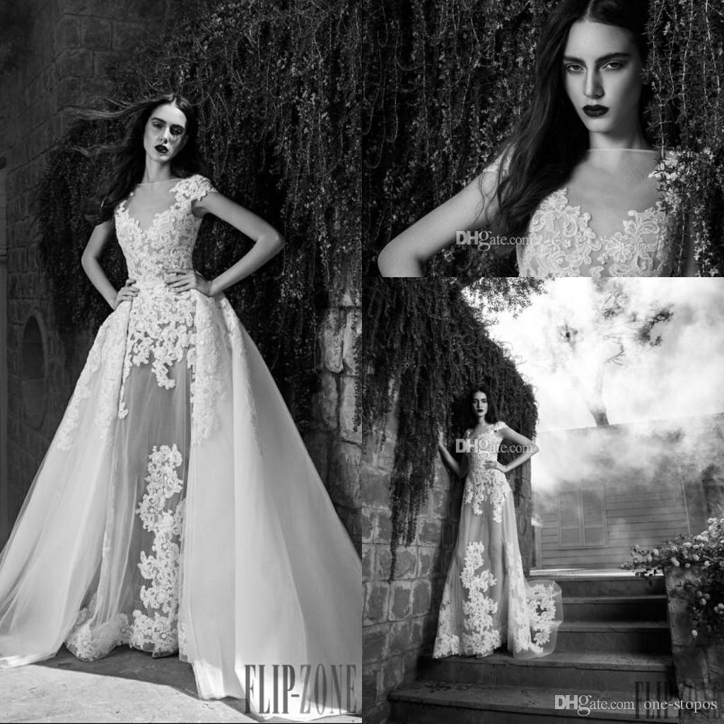 Zuhair Murad Wedding Dresses 2017 Cost 90
