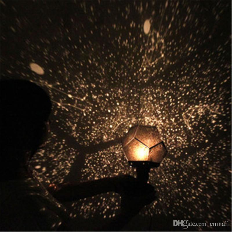 Constellation Projecteur Projecteur D 201 Toiles Lampe