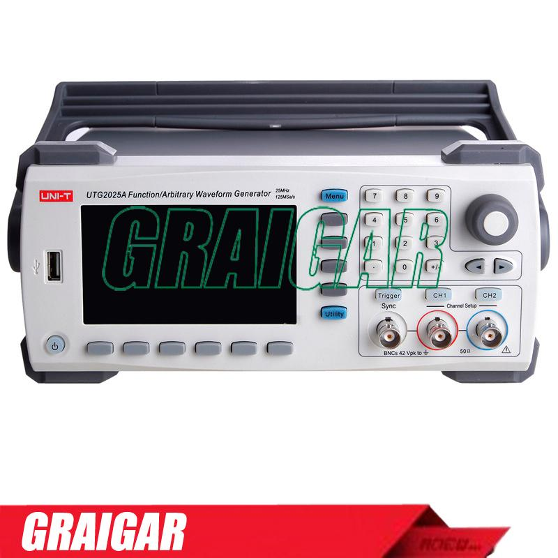 Digital Signal Generator : Digital function arbitrary waveform generators