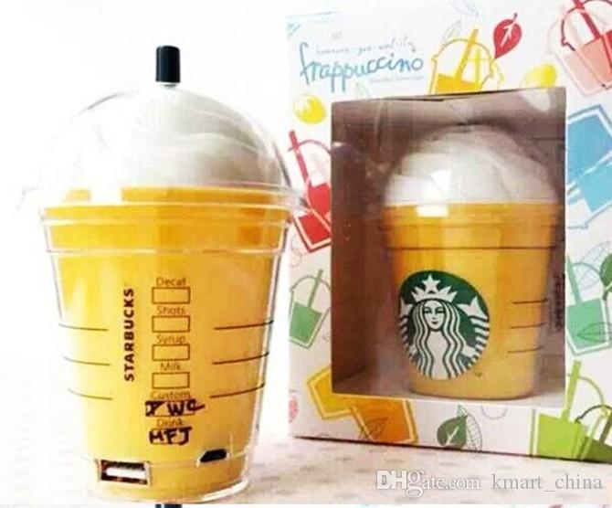 Shop Cell Phone Power Banks Online Best Quality Starbucks