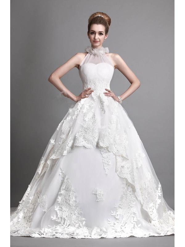 Best selling 2016 sweety wedding dresses backless modern for Best selling wedding dresses
