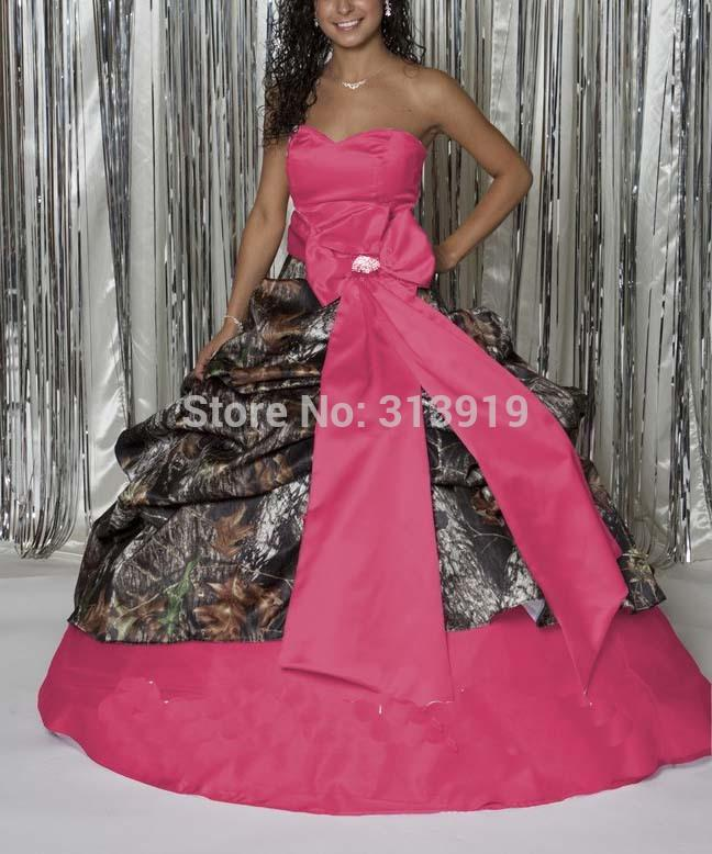 Contemporary Realtree Prom Dresses Gift - Wedding Plan Ideas ...